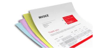 Invoice Sets