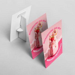 Strut Cards